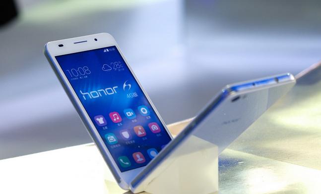 Huawei remporte le prix de la transformation d'entreprise
