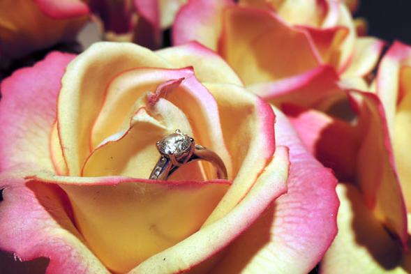 Quelle bague de fiançailles convient le mieux à votre personnalité?
