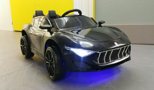 Les voitures électriques pour enfants