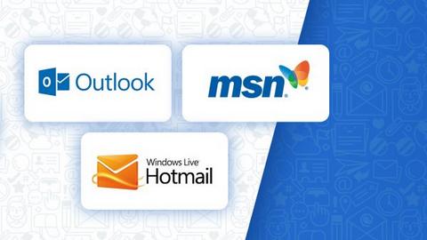Hotmail et Microsoft