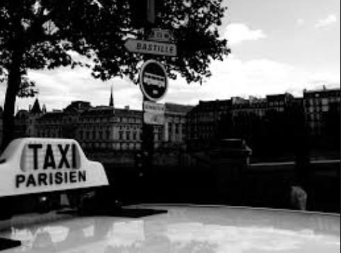 Frais de taxi de l'aéroport