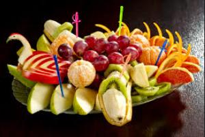 Les principes d'une bonne nutrition