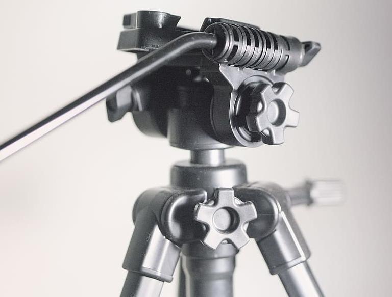 Façons de stabiliser votre appareil photo avec Tripod Alternatives