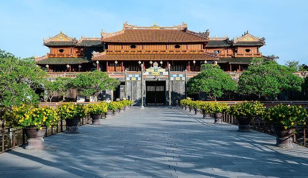 Les voyages au Vietnam