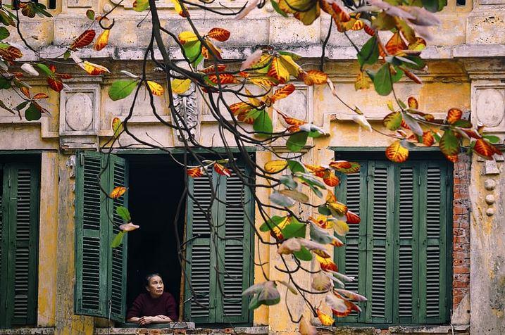 Explorez l'historique de Hanoi